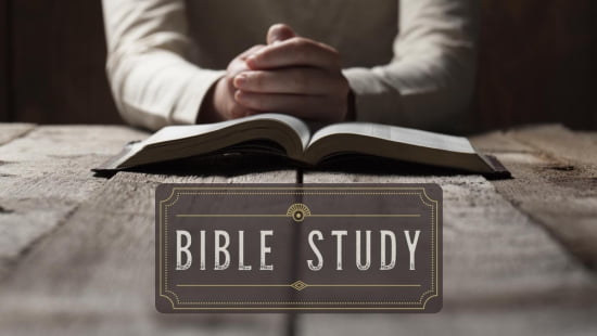 Revealed: Studies in Revelation Bible Study